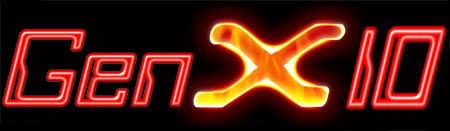 GEn X 10 setups