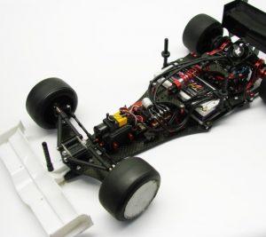 CRC Car Kits
